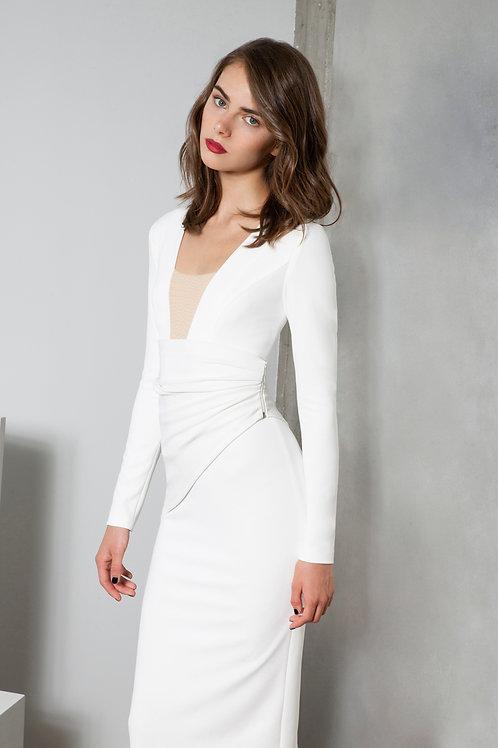 Вечернее платье BARBARA SCHWARZER