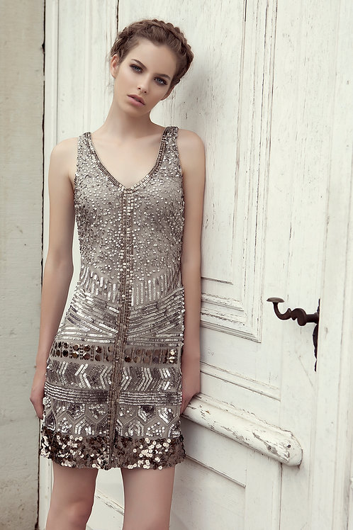 Young Couture by Barbara Schwarzer