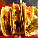 Double Dicker Taco