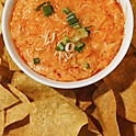 Buffalo Dip - Served with Tortilla Chips
