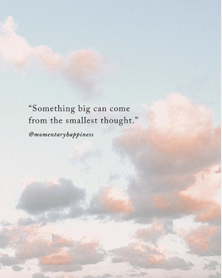 Credit: @momentaryhappiness on instagram