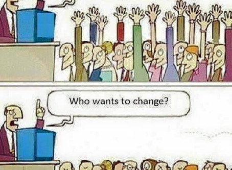 Veranderen 2