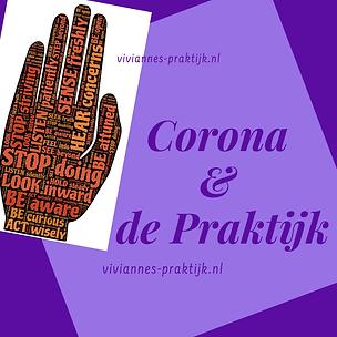 Corona & de praktijk