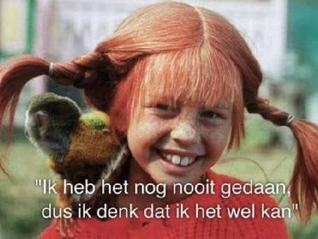 Pippi- Power