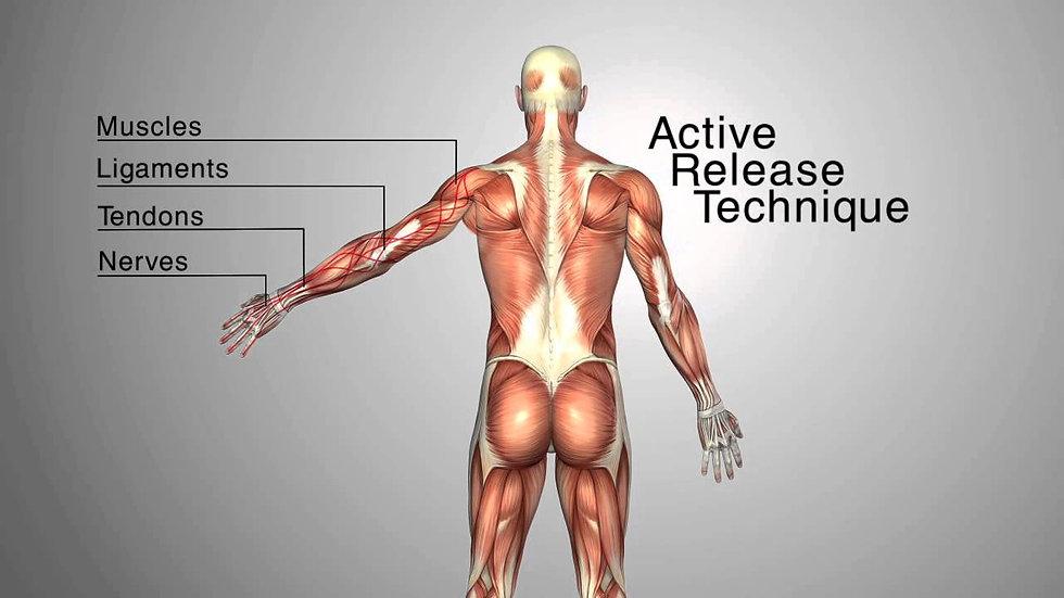 Active Release Techniques, Québec