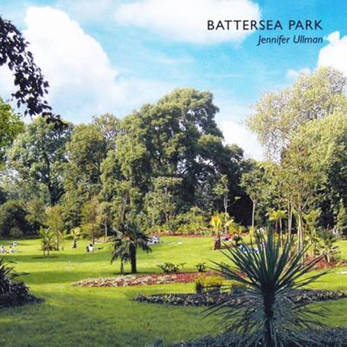 Battersea Park by Jennifer Ullman