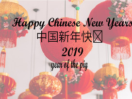 Celebrations as Chinese Usher in their New Year