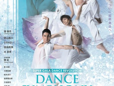 DANCE SYMPHONY 最終楽章〜THE DANCERS〜