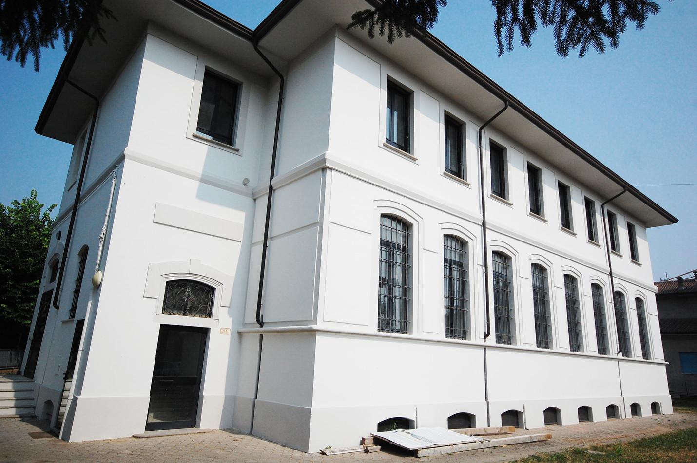 Centro Civico di Vigolzone