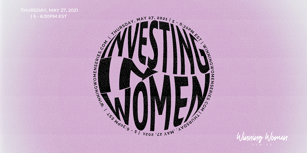 Investing in Women