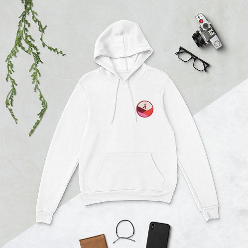 Win Everyday - Unisex Eco Friendly Pullover Hoodie