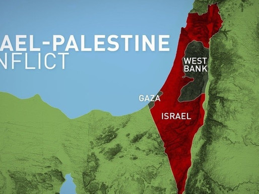 How You Can Help The Israel-Palestine Conflict