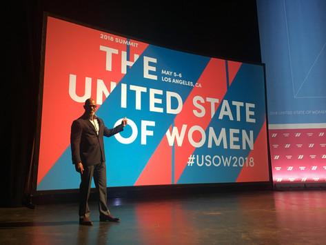 Speaker Highlight: Meet Ted Bunch Chief Development Officer of A Call to Men