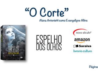 """""""O Corte"""" – A voz de Evangellyne Allins #NarraçãoMagnífica"""