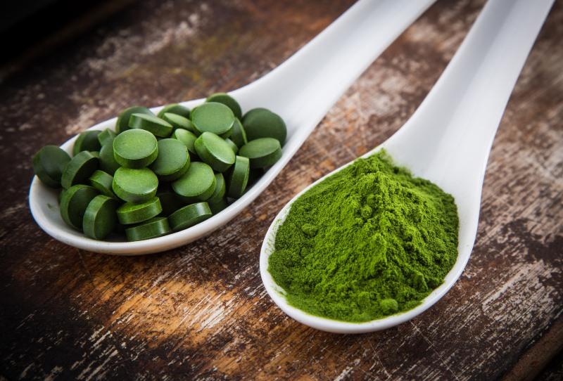 Algae-superfood