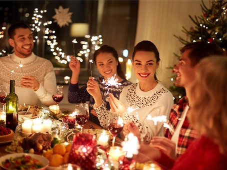5 Fundamentals to Enhance Your Holiday Traditions