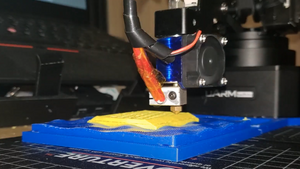 Conformal 3D Printing On Freeform Surfaces with a Robot Arm