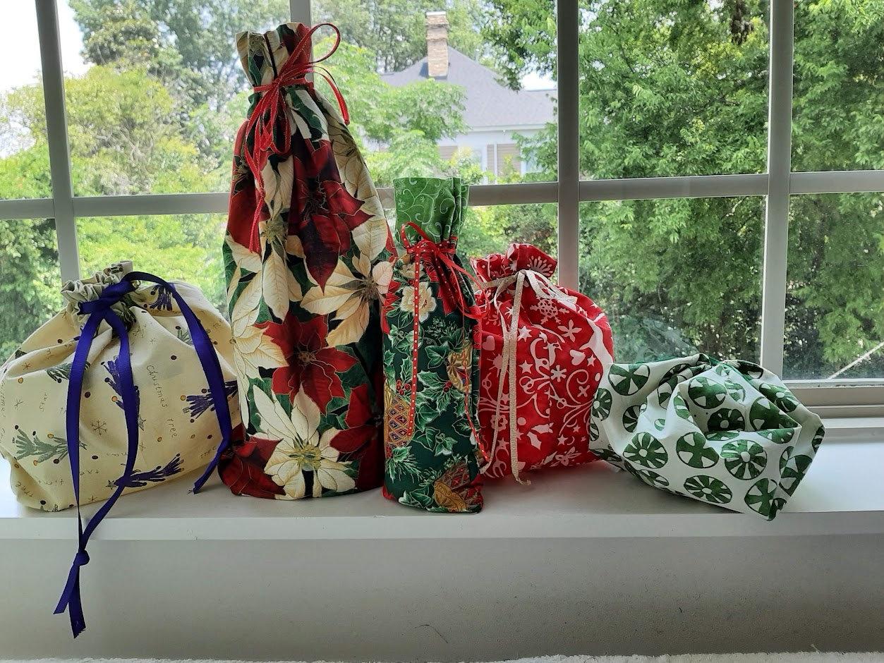 Gift Bag class