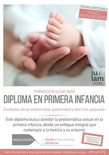 Copia de afiche diploma en primera infan