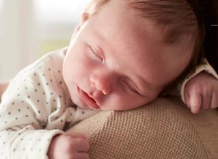 ¿Es necesario enseñar a dormir al bebé?