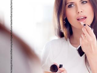 La lactancia y los productos cosméticos