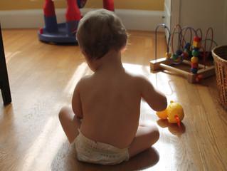 El juego en la primera infancia