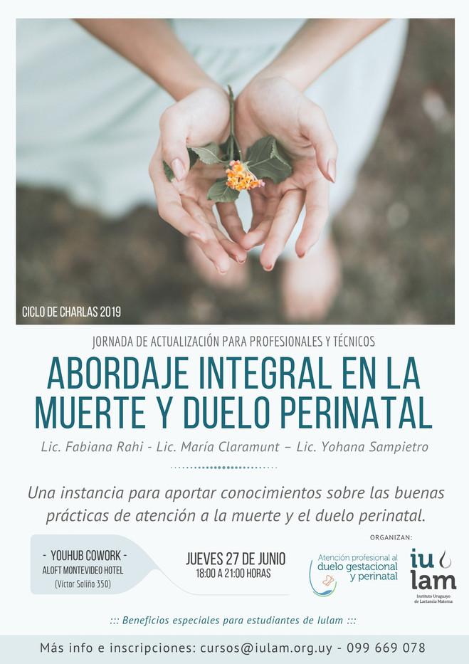 Abordaje de la muerte y el duelo perinatal