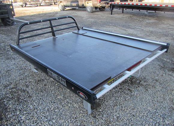 Nash *** 8 Foot *** Sierra Model Plywood Top Sled Deck !