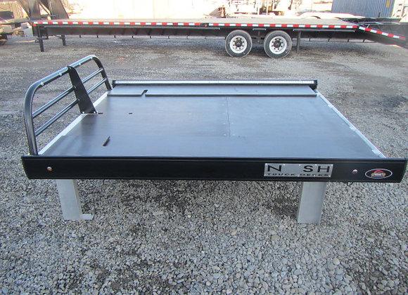 Nash Sierra 7 foot sled deck