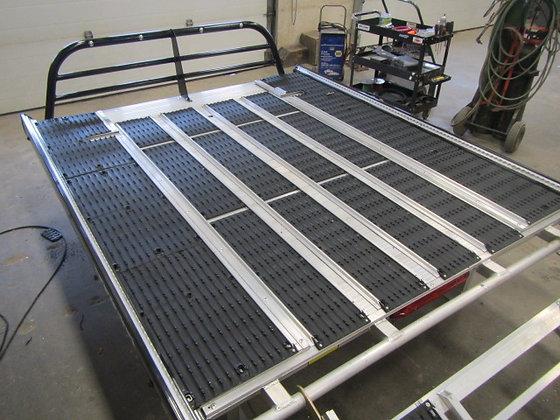 Nash Summit 8' All Aluminum Sled Deck