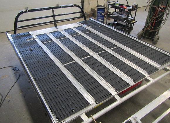 Nash Summit *** 8 Foot *** All Aluminum Sled Deck