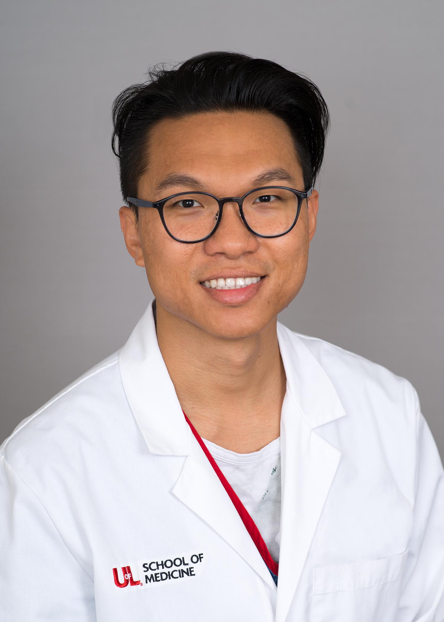 Dr. Robert Liu