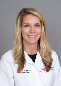Dr. Brittany Maggard
