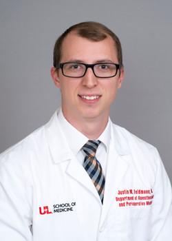 Dr. Justin Feldman