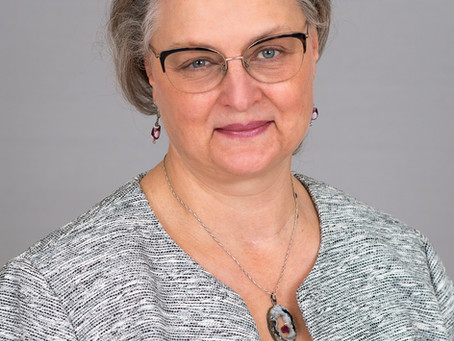 Dr. Heidi Koenig was reappointed to The Kentucky Board of Medical Licensure by Governer Beshear