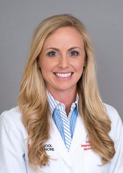 Dr. Victoria Knott