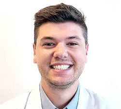 Dr. Andrew Larson