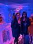 Dr. Pham and Dr. Jami at The Ice Box