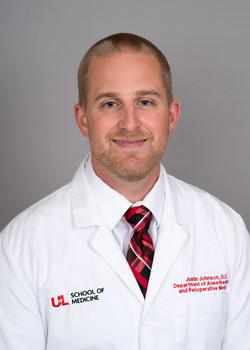 Dr. Justin Johnson