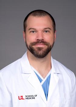 Dr. Keith Byrne