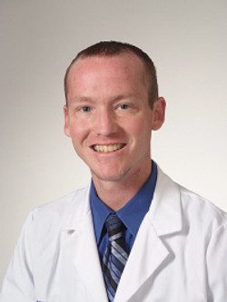 Dr. Kevin Bauereis