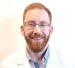 Dr. Spencer Delfino