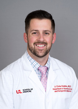 Dr. Cole Dabbs