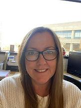 Sherry Gainous, Senior Program Coordinator
