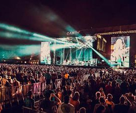 Bourbon and Beyond Music Festival