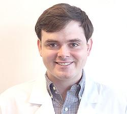Dr. Alex Cross