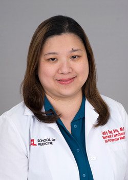 Dr. Lady Ong Sio