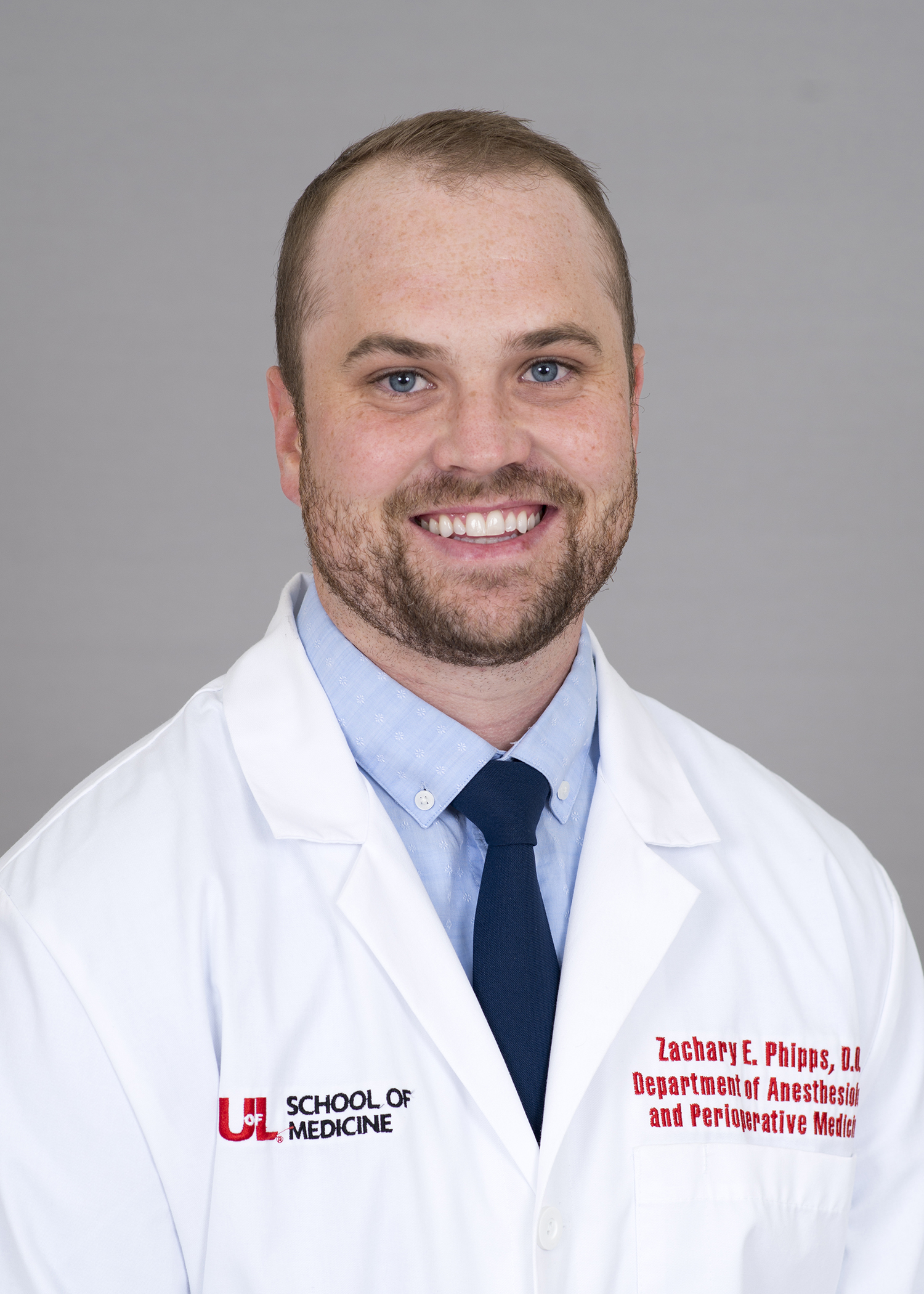 Dr. Zachary Phipps