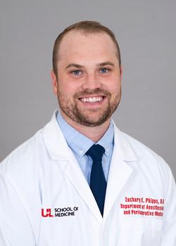 Dr. Zachary Phipps