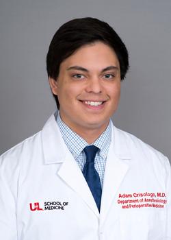 Dr. Adam Crisologo